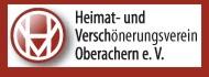 Logo - Heimat- und Verschönerungsverein Oberachern e.V