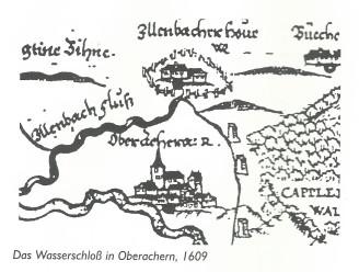 Oberachern-Illenbach 1609