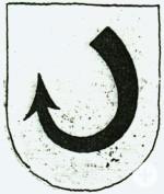 Wappen der Herren von Achern